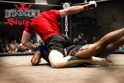 Raul Castillo Mma Dragon House MM...