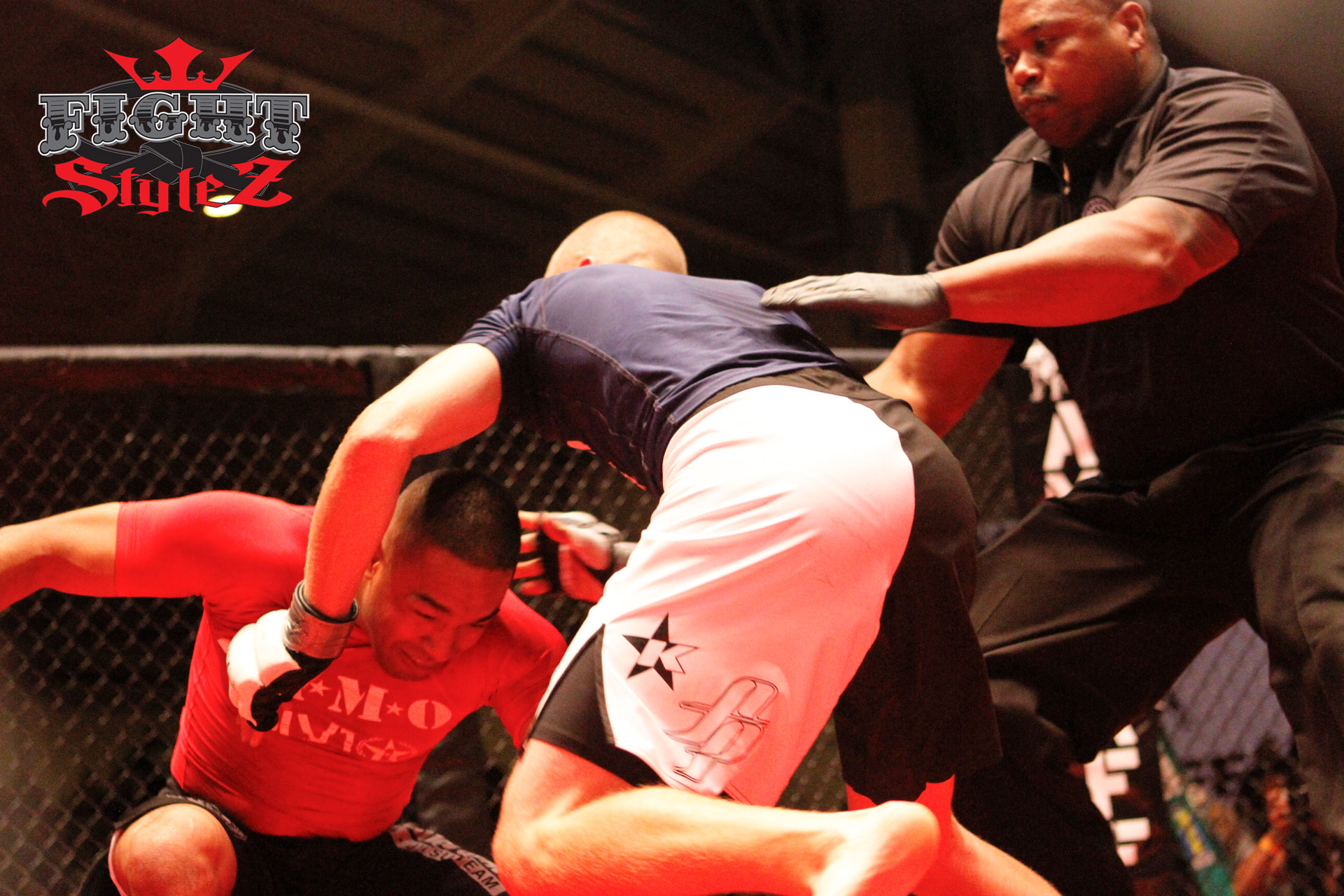 Raul Castillo Mma Dragon House 7 ...